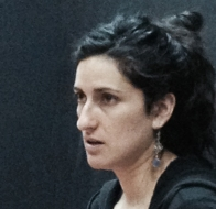 Alexandra Farías
