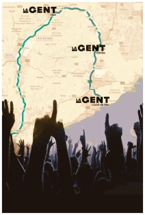 Olot-Girona-Lloret